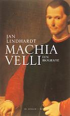Machiavelli - J. Lindhardt (ISBN 9789061006145)