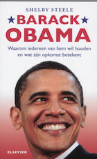 Barack Obama - S. Steele (ISBN 9789068829440)