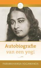 Autobiografie van een yogi - Paramahansa Yogananda, Yogananda (ISBN 9789020207583)