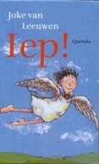 Iep! - Joke van Leeuwen (ISBN 9789045113456)
