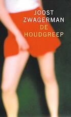 Houdgreep - Joost Zwagerman