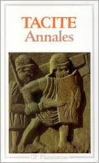 Annales - Cornelius Tacitus, Henri Bornecque