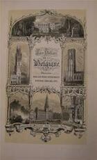 Les Délices de la Belgique, ou Description Historique, Pittoresque et Monumentale de ce Royaume - Alphonse Wauters, Stroobant Etal