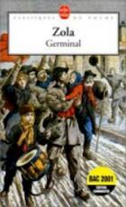 Germinal - Émile Zola, Jacques Duquesne (ISBN 9782253004226)