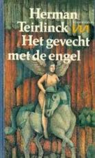 Het gevecht met de engel - Herman Teirlinck (ISBN 9789022305706)