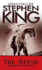 The stand - Stephen King (ISBN 9780451169532)