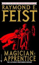 Magician - Raymond E. Feist (ISBN 9780553564945)