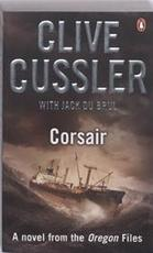 Corsair - Clive Cussler, Jack de Brul (ISBN 9780141038353)