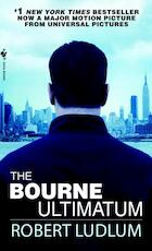 The Bourne Ultimatum - Robert Ludlum (ISBN 9780553287738)