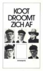 Koot droomt zich af - Kees van Kooten (ISBN 9789023405955)
