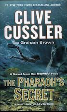 The Pharaoh's Secret - Clive Cussler (ISBN 9780399577024)