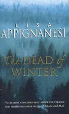 The Dead of Winter - Lisa Appignanesi (ISBN 9781552781227)