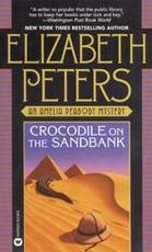 Crocodile on the Sandbank - Elizabeth Peters (ISBN 9780445406513)