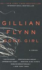 Gone Girl - Gillian Flynn (ISBN 9780385347778)