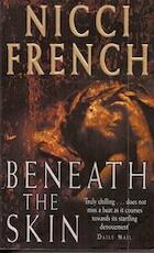 Beneath the Skin - Nicci French (ISBN 9780140281064)