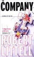 The company - Robert Littell (ISBN 9780330372893)