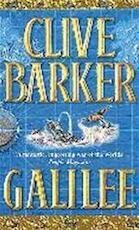Galilee - Clive Barker (ISBN 9780006178057)
