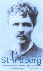 Strindberg Plays - August Strindberg (ISBN 9780413497505)