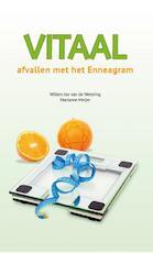 Vitaal slank met het Enneagram - Willem Jan van de Wetering, Marianne Meijer (ISBN 9789055993284)