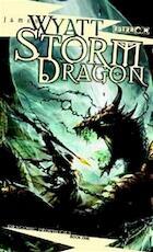 The storm dragon - James Wyatt (ISBN 9780786947102)