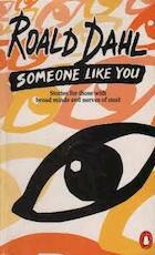Someone like you - Roald Dahl (ISBN 9780140030747)