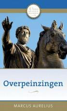 Overpeinzingen - Marcus Aurelius (ISBN 9789020214437)