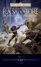 Promise of the Witch-King - R. a. Salvatore (ISBN 9780786940738)