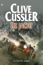 De jacht - Clive Cussler (ISBN 9789044331165)