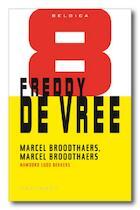 Marcel Broodthaers - Freddy de Vree (ISBN 9789078068778)