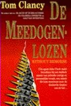 De Meedogenlozen - Tom Clancy (ISBN 9789022981146)