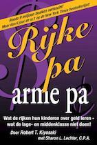 Rijke pa arme pa - Robert Kiyosaki, S. Lechter (ISBN 9789080396043)