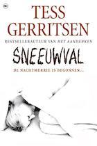 Sneeuwval - Tess Gerritsen (ISBN 9789044328240)