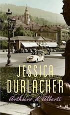Arthuro d'Alberti - Jessica Durlacher (ISBN 9789023459248)