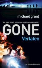 Gone - Verlaten - Michael Grant (ISBN 9789000302802)