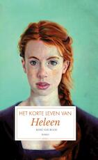 Het korte leven van Heleen - René van Rooij (ISBN 9789463383868)