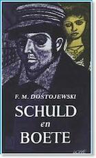Schuld en boete - Fjedor M. Dostojewski