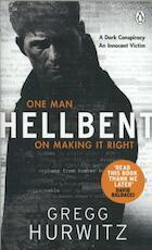 Orphan X 03. Hellbent - Gregg Hurwitz (ISBN 9781405929905)