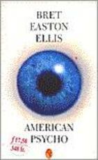 American psycho - Bret Easton Ellis, Balt Lenders (ISBN 9789041404947)