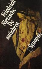 De antichrist - Friedrich Nietzsche (ISBN 9789029532433)
