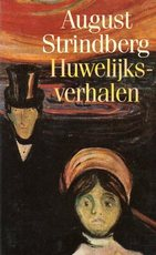 Huwelijksverhalen - August Strindberg (ISBN 9789029547352)