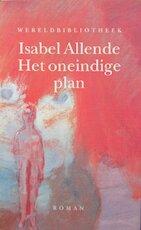 Het oneindige plan - Isabel Allende (ISBN 9789028416277)