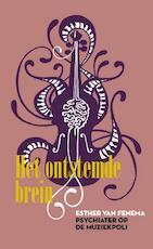 Het ontstemde brein - Esther van Fenema (ISBN 9789492495440)