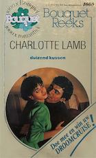 Duizend kussen - Charlotte Lamb (ISBN 9789402536898)