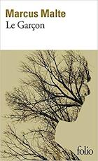Le garçon - Marcus Malte (ISBN 9782072733239)