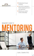 Manager's Guide to Mentoring - Curtis J. Crawford (ISBN 9780071713573)