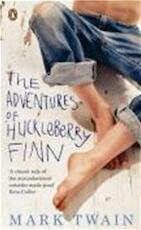 Adventures of Huckleberry Finn - Mark Twain (ISBN 9780141023618)