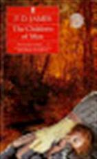 The children of men - P. D. James (ISBN 9780571168439)