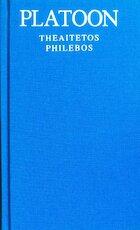 Theaitetos - Platoon, Stichting School Voor Filosofie (ISBN 9789060304648)