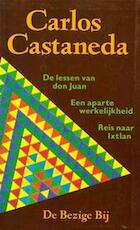 De lessen van don Juan - Carlos Castaneda, Amp, P.J. Lukaz (ISBN 9789023411314)