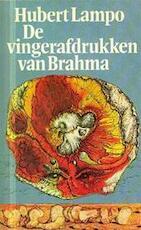 De vingerafdrukken van Brahma - Hubert Lampo (ISBN 9789029000260)